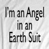 Angel in an Earth Suit, Words, Up Close