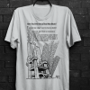 Story Tees - Dead Man Blush