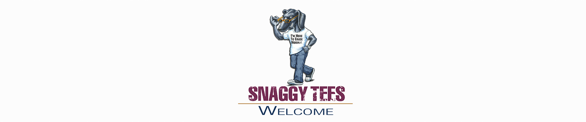Snaggy Tees.com